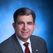 </p> <p><center>Assemblyman William Magnarelli</center>