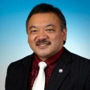 <center>Rep. John Mizuno</center>