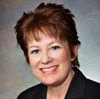 <center>Senator Nancy Barto</center>