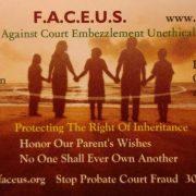 <center>F.A.C.E.U.S.</center>